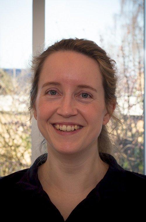 Josephine Fruelund