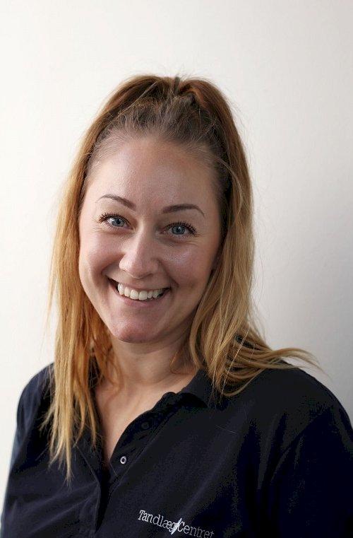 Xenia Schalburg Asmussen