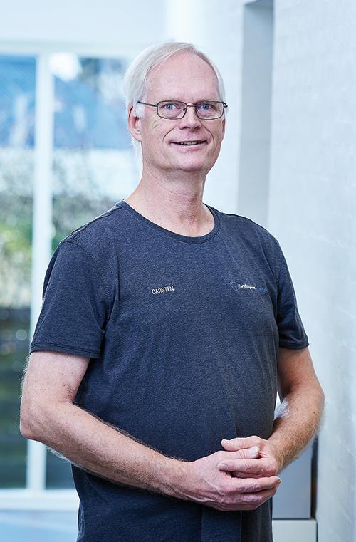 Carsten Fokdal