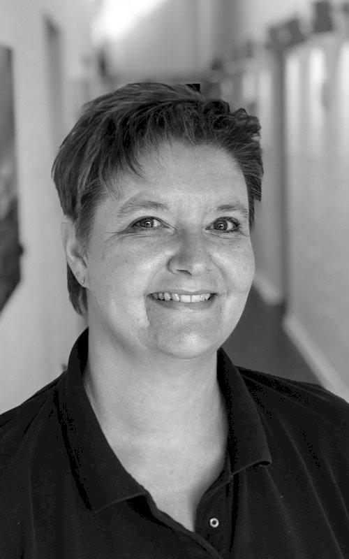 Charlotte B. Mikkelsen