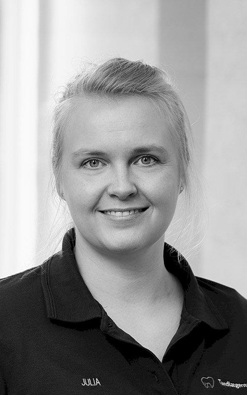 Julia K. Hundebøll (barsel)