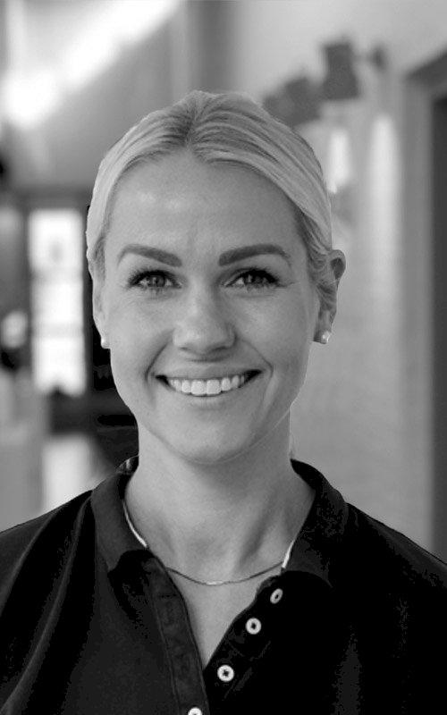Louise Høyberg