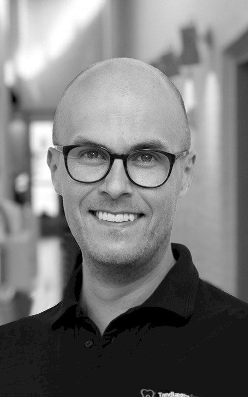 Søren Zedlitz Mikkelsen